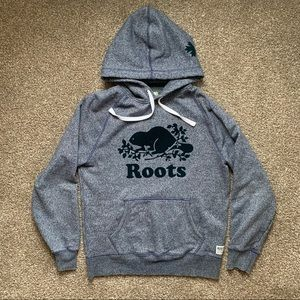 Roots Canada Kanga Hoody